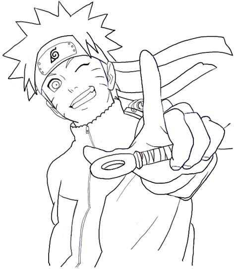 tutorial gambar pain how to draw naruto uzumaki step by step drawing tutorial