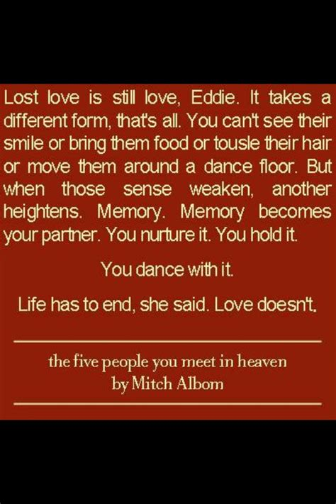 the five you meet in heaven book report the five you meet in heaven quotes quotesgram