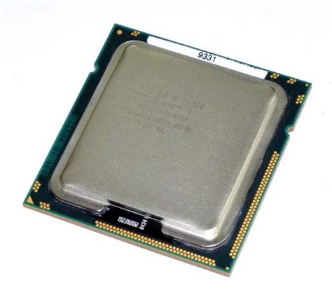 I7 920 Sockel by Intel Bx80601920 2 66ghz 4 8gt S 8mb Intel I7 920 Cpu Processor