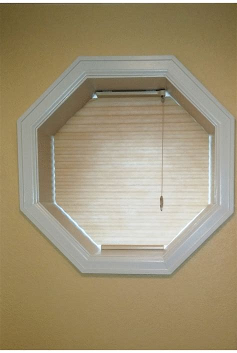 octagon window coverings specialty shaped window coverings in colorado springs