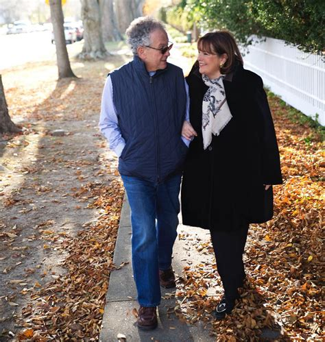 ina garten jeffrey garten s love story how the barefoot contessa met and married her husband