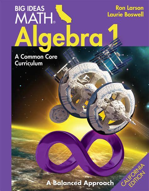 Dynamic Student Edition Algebra 1