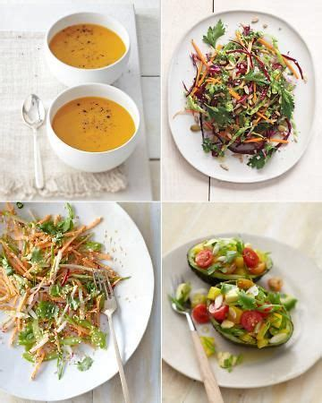 21 Day Fruit And Veggie Detox by Detox Foods Butternut Squash Detox Diet Idea Lunch