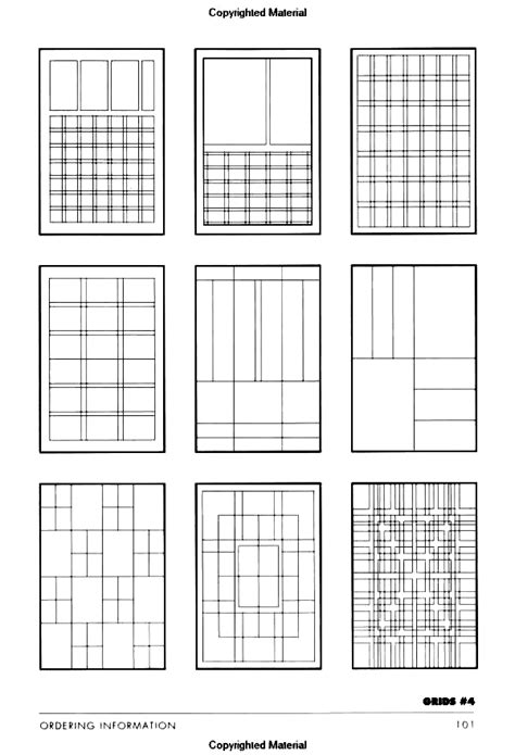 designing grid layouts for the web design graphic graphic design cookbook review and sles