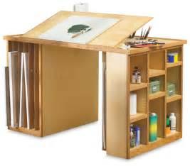 art studio desks richeson work station blick art materials