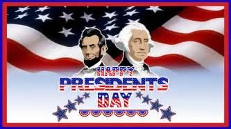 2018 Calendar Presidents Day Happy Presidents Day 2017