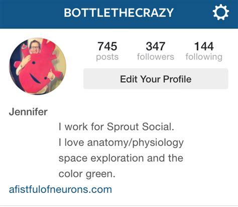 bio instagram untuk online shop hindari kesalahan yang sering dilakukan online shop di
