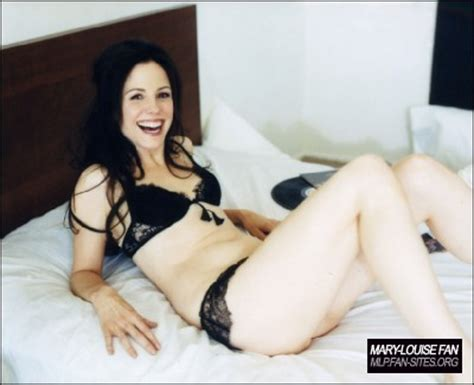 mary louise parker unusual attractions