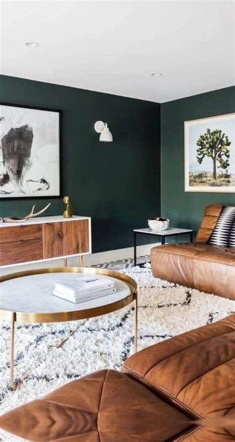 perpaduan warna hijau kombinasi  cocok  cat rumah
