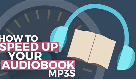 Speed Up how to bulk speed up audiobook and podcast mp3s the habit space