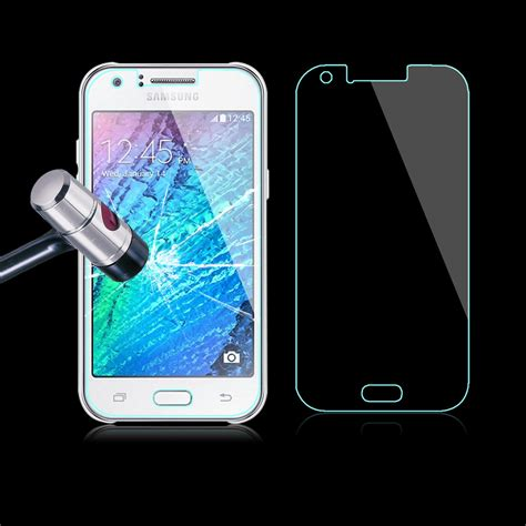 Tempered Glass Protection Screen For Samsung Galaxy J5 2016 9h premium real tempered glass screen protector for samsung galaxy j1 j5 j7 ebay