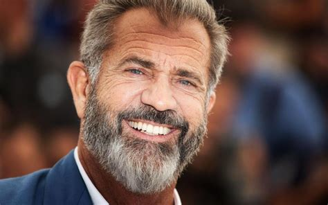 mel gibson mel gibson on comebacks battle and bringing real