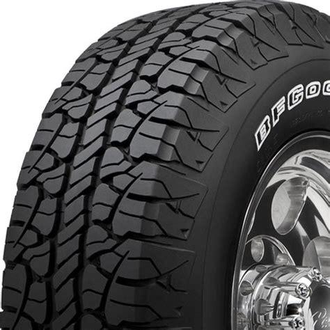 rugged all terrain tires p245 65r17 bf goodrich rugged terrain t a tires 105 t set of 2 ebay
