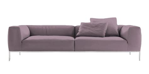 mauve leather sofa mauve sofa hereo sofa