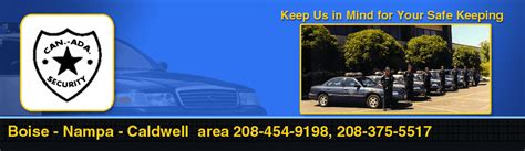 security company boise id can ada security inc
