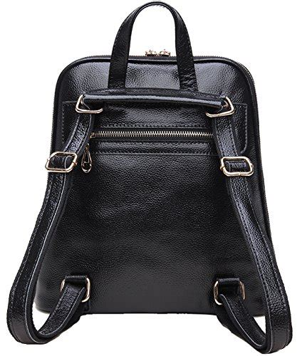 Import Bag New Fashion coolcy new fashion s genuine leather backpack casual