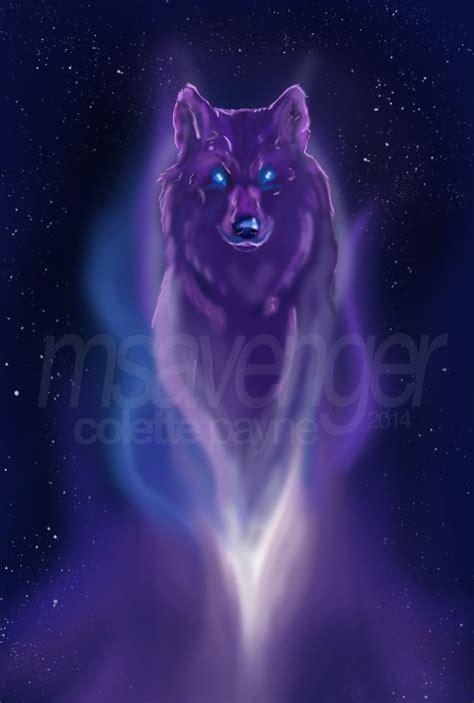 spirit animal spirit animal wolf by usmelllikedogbuns on deviantart