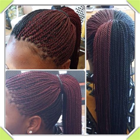 cornrows with senegalese twists 1050 best beautiful braids images on pinterest natural