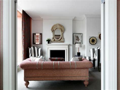 Crosby Street Hotel Eclectic Splendour   iDesignArch