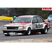 Holden Commodore Group C Touring Car VB  Ex Peter Brock