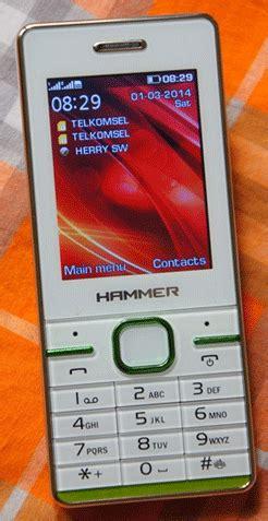 Hp Nokia Murah Dibawah 200 Ribu advan hammer r3 hp murah harga 200 ribu