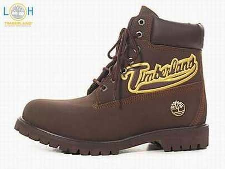 quot chaussure homme imitation timberland