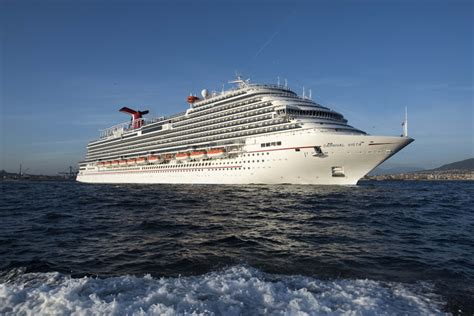 biggest cruise ships in the world in order carnival orders its two largest cruise ships cruiseable