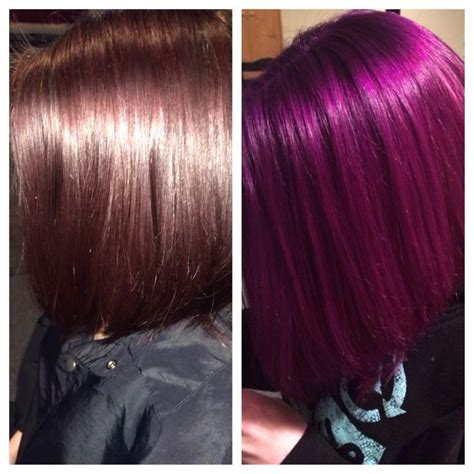 5vv hair color 1000 images about beautiful colours by goldwell elumen