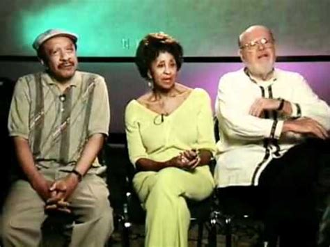 interview with the cast of the jeffersons youtube