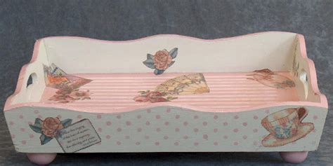 How To Decoupage On Wood With Paper - decoupage paper original tissue gallery of projects