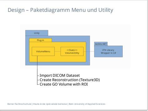unity layout utility unity 174 volume rendering