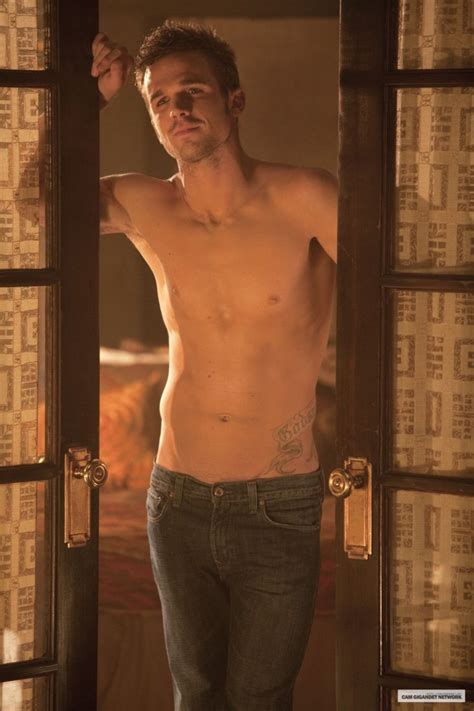 cam gigandet hot burlesque zander on cam gigandet outwyrd bound
