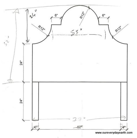 twin headboard measurements excellent twin headboard measurements 54 for home pictures