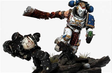 Betrayer Horus Heresy forge world 40k models horus heresy kharn the wholesale