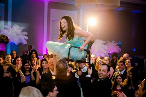 Bat Mitzvah Chair by 3 Tips For Planning A Bar Bat Mizvah