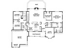 Ranch House Plan Ranch House Plans Burlington 10 255 Associated Designs