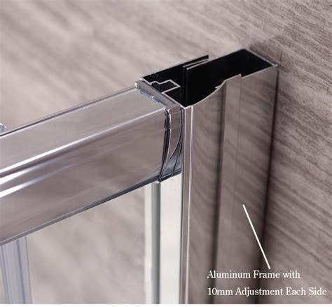 India Sliding Shower Door Jk6402 Buy Aluminium Sliding Framed Shower Door Parts