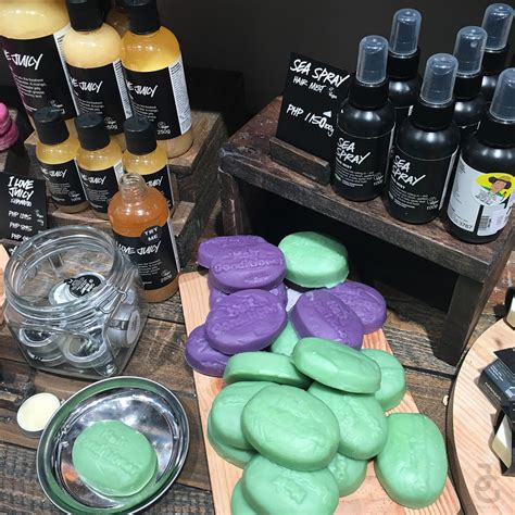 Lush Fresh Handmade - lush fresh handmade cosmetics 2015