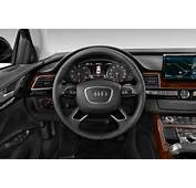 Audi A8 Reviews Research New &amp Used Models  Motor Trend