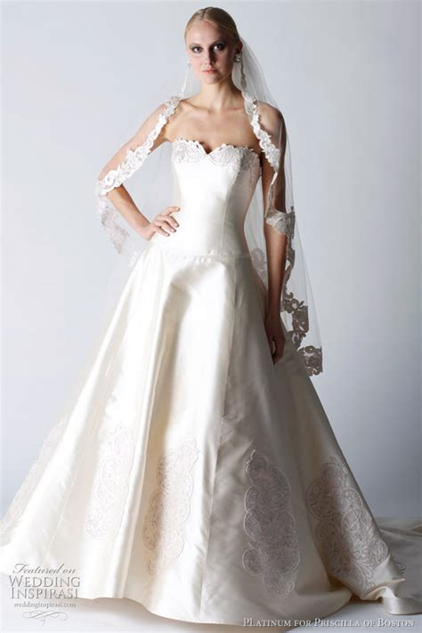 Discount Wedding Dresses Boston by Wedding Dresses Boston Cheap