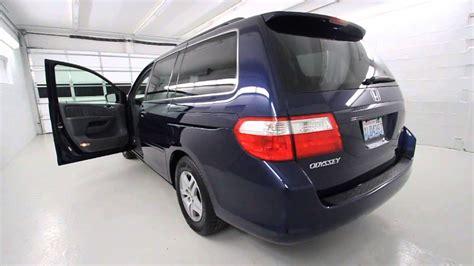 2006 Honda Odyssey Ex L by Stk123513 2006 Honda Odyssey Ex L R E S Hondaofburien