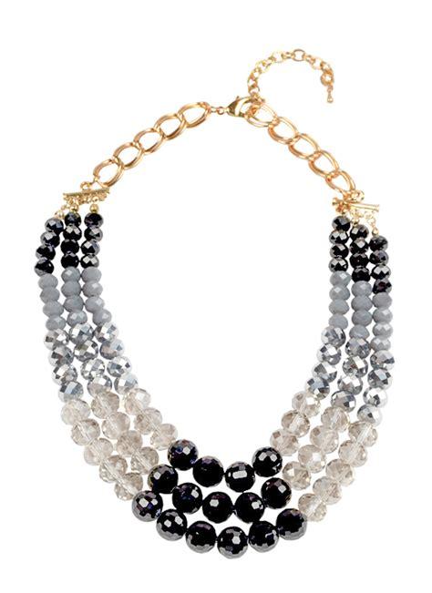 rainstorm bubbles necklace rhea indian designer necklaces