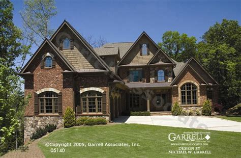 pin by garrell associates incorporated on luxury house garrell associates inc carolmont manor house plan 05140