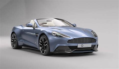 aston martin vanquish volante new aston martin vanquish volante inspired by am37 powerboat