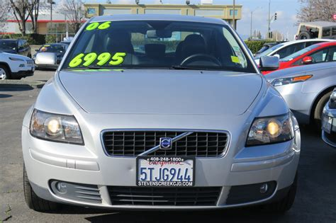 volvo jeep 2006 2006 volvo s40 t5 cars and vehicles san jose ca