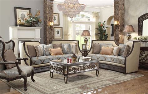 Luxury Living Room Sets Luxury Living Room Set Home Design