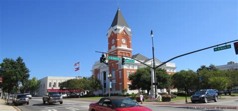 courthouse statesboro ga building a better south