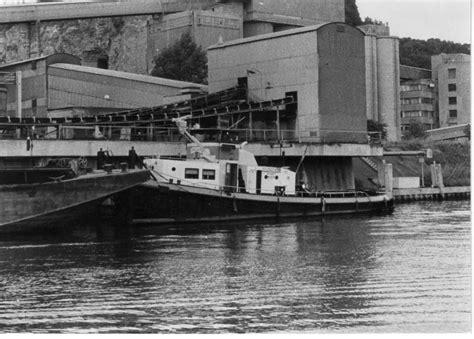 sleepboot harmonie harmonie iv 2100125 stoomsleepboot binnenvaart eu