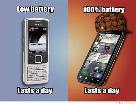 Smartphone Meme - scumbag smartphone weknowmemes