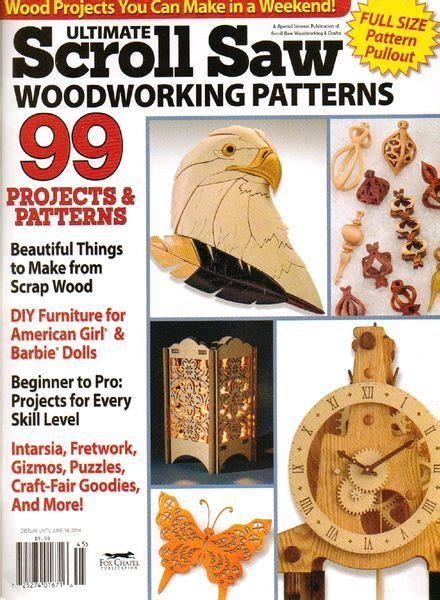 ultimate scroll  woodworking patterns spring